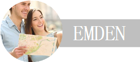 Deine Unternehmen, Dein Urlaub in Emden Logo